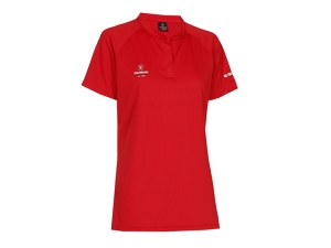 Frauen - Shirt EXCLUSIVE 101w  rot (Größe: XS)