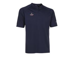Männer - Shirt EXCLUSIVE 101  blau (Größe: L)