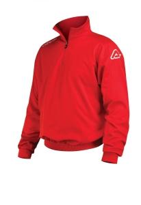 Trainingssweater Atlantis  v. ACERBIS rot , XS+S (Größe: XS)