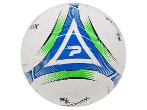Fußball  von Patrick  FLAME  blau / grün  Gr. 3 (Fußball: 1 Ball)