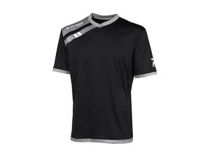 Fussball-Kurzarm-Trikot - Force 101 -  schwarz (Sprox 101 schwarz: 2XL)