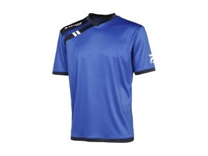 Fussball-Kurzarm-Trikot - Force 101 - royalblau (Sprox 101 royalblau: L)