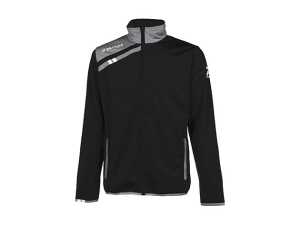 Trainingsjacke  - Force 110 schwarz (Trainingsjacke  FORCE 110 schwarz: M)