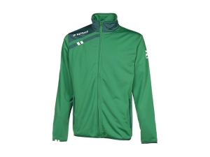 Trainingsjacke  - Force 110 grün (Trainingsjacke  FORCE 110 grün: 2XS)