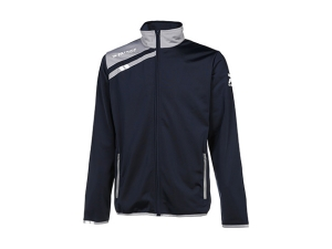 Trainingsjacke  - Force 110 navyblau (Trainingsjacke  FORCE 110 navyblau: 2XS)