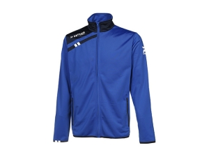 Trainingsjacke  - Force 110 royalblau (Trainingsjacke  FORCE 110 royalblau: XS)