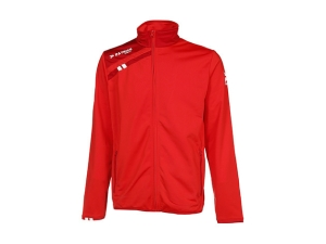 Trainingsjacke  - Force 110 rot (Trainingsjacke  FORCE 110 rot: 3XS)
