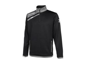 Trainingssweater Force 115  v.PATRICK  schwarz (Größe: L)