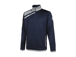 Trainingssweater Force 115  v.PATRICK  navy (Größe: 2XS)