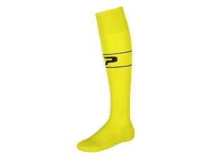 Strumpfstutzen SPROX 901 - neon gelb (Größe: 4= 44-46)
