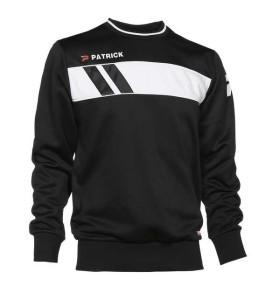Trainingssweater Impact 125 v.PATRICK schwarz (Größe: 3XS)