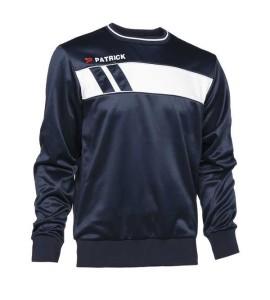 Trainingssweater Impact 125 v.PATRICK navyblau (Größe: 3XL)