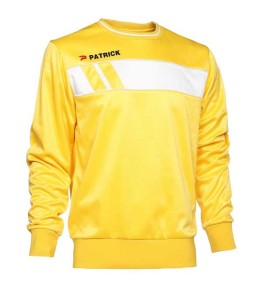 Trainingssweater Impact 125 v.PATRICK gelb (Größe: L)