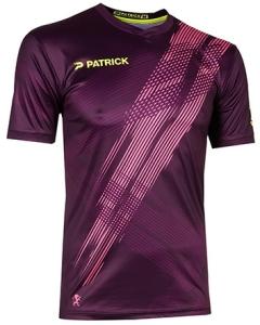 Sport-Kurzarm-Trikot - LIMITED -  pink (LIMITED: XL)