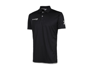 Poloshirt PAT 140  schwarz (Größe: S)