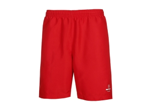Männer-Sporthose PAT 230 - rot (Größe: 2XL)