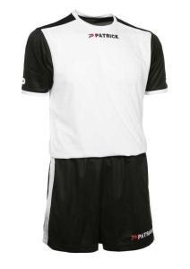 Volleyball-Set RIOM  weiß / black (Größe: 3 XS)