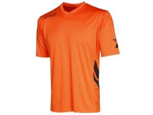 Fussball-Kurzarm-Trikot - Sprox 101 - orange (Sprox 101 orange: 4XS)
