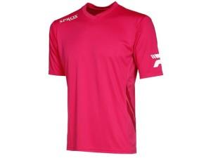 Fussball-Kurzarm-Trikot - Sprox 101 - pink (Sprox 101 pink: 4XS)