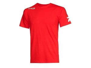 T-Shirt Sprox 145 v. Patrick, rot (Größe: XS)