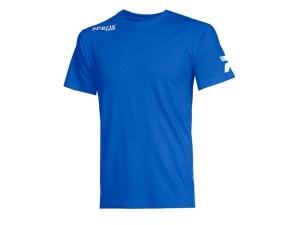 T-Shirt Sprox 145 v. Patrick, royalblau (Größe: 2XS)