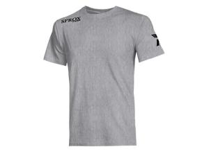 T-Shirt Sprox 145 v. Patrick, grau (Größe: 3XS)