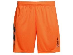 kurze Fußballhose Sprox 201 - orange (Größe: M)