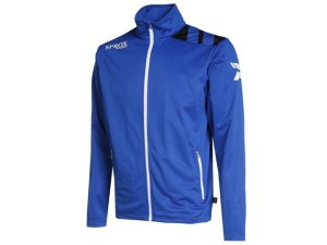 Trainingsjacke   Präsentationsjacke - Sprox 110 - royal blau (Größen Trainingsjacke  - Sprox 110 - royal blau: M)