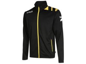 Trainingsjacke   Präsentationsjacke - Sprox 110 - schwarz / gelb (Größen Trainingsjacke  - Sprox 110 - schwarz / gelb: 2XL)