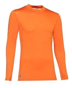 Funktionsshirt Victory= PAT 120 orange (Größe: 2XS)