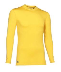 Funktionsshirt Victory= PAT 120 gelb (Größe: 2XS)