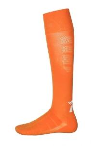 Strumpfstutzen  VICTORY  orange (Größe: 4= 44-46)