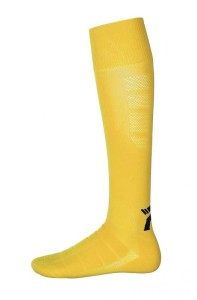 Strumpfstutzen  VICTORY  gelb (Größe: 4= 44-46)