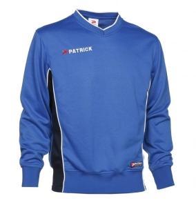 Trainingssweater  Girona 135  v. PATRICK   royalblau / navy (Größe: S)