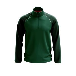 Trainingssweater SUPREME v. Masita , grün (Supreme: 2XL)