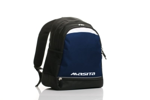 Rucksack  Striker  marineblau / schwarz  v.  Masita (Farbe: marine/schwarz)