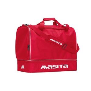 Schuhfachtasche  FORZA  rot  v.  Masita (Farbe: rot   medium)