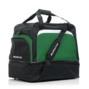 Schuhfachtasche  Striker  grün / schwarz  v.  Masita (Farbe: grün/schwarz   junior)