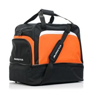 Schuhfachtasche  Striker  orange / schwarz  v.  Masita (Farbe: orange/schwarz   junior)