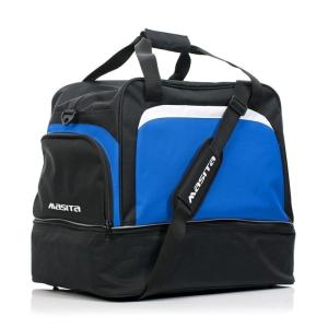 Schuhfachtasche  Striker  royalblau / schwarz  v.  Masita (Farbe: royal/schwarz   junior)