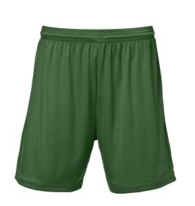 kurze Fußballhose BELIZE  grün (Größe: L)