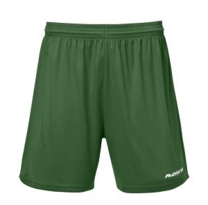 kurze Fußballhose LIMA grün von MASITA (Größe: L)