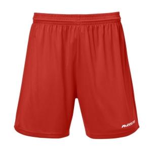 kurze Fußballhose LIMA rot  v. MASITA (Größe: L)