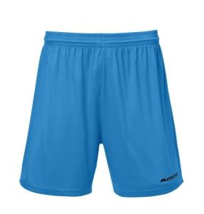 kurze Fußballhose LIMA skyblau v. MASITA (Größe: L)