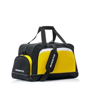 Sporttasche  Striker  gelb  v.  Masita (Farbe: gelb / schwarz)