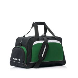 Sporttasche  Striker  grün /schwarz  v.  Masita (Farbe: grün / schwarz)