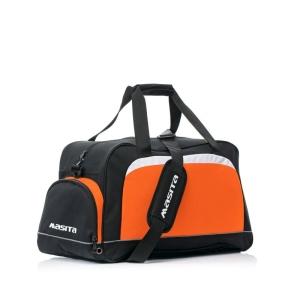 Sporttasche  Striker  orange /schwarz  v.  Masita (Farbe: orange / schwarz)