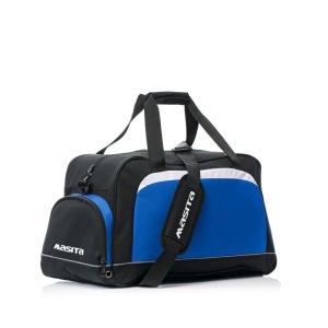 Sporttasche  Striker  royal /schwarz  v.  Masita (Farbe: royalblau / schwarz)