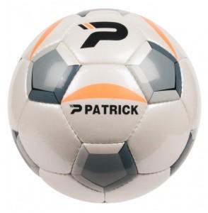 Patrick  Fußball  Target  orange  Gr. 5 (Fußball: 1 Ball)