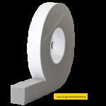 HSF Fugenband 300 11-25mm 2,6m Rolle verschiedene Breiten grau (verschiedene Breiten - HSF Fugenband / Kompriband: 25mm)